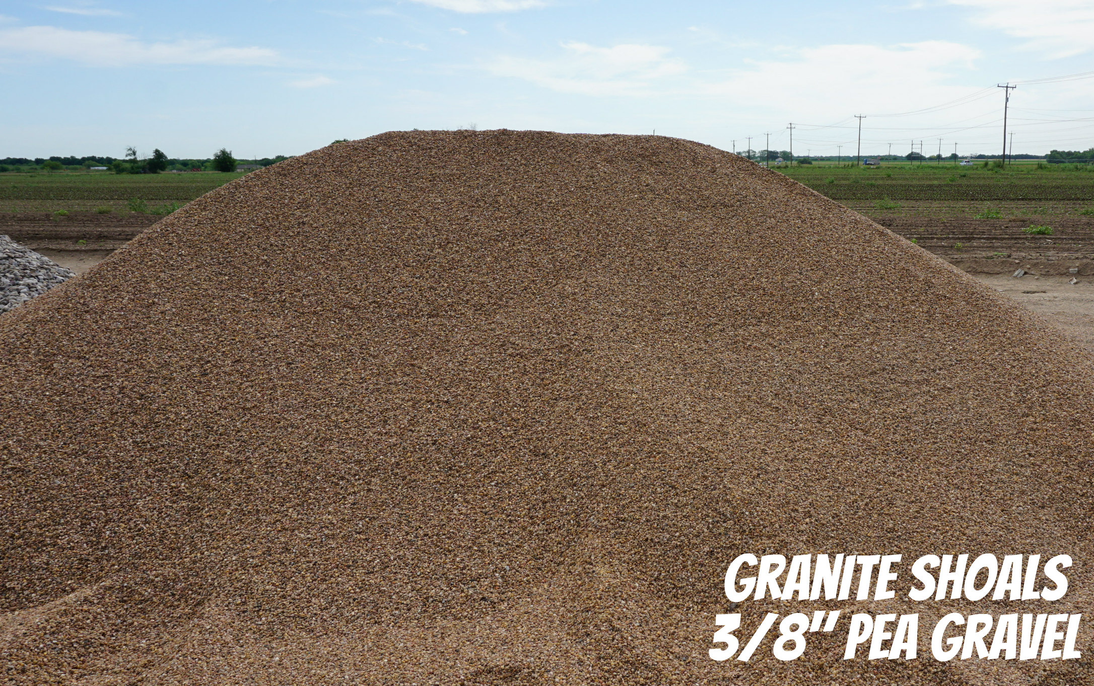 Mulch And Gravel Landscaping